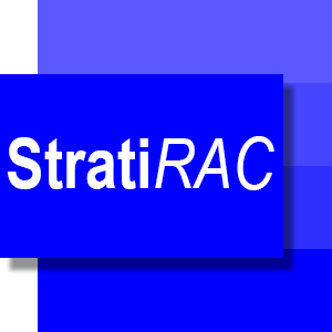 Logo StratiRAC