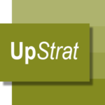 Logo UpStrat